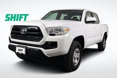 Toyota Tacoma 2017 for Sale in Austin, TX