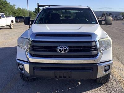 Toyota Tundra 2015 for Sale in Austin, TX