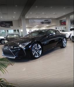 Stoler Lexus Image 6