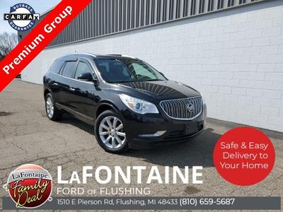 Buick Enclave 2017 for Sale in Flushing, MI