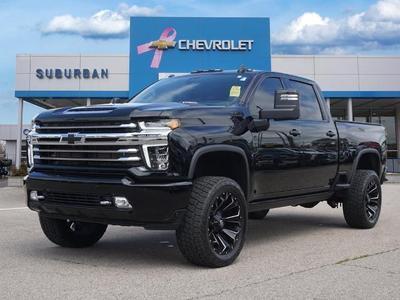 Chevrolet Silverado 2500 2021 for Sale in Troy, MI