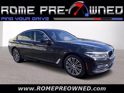 BMW 540 2017 a la venta en Rome, NY