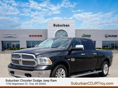 RAM 1500 2015 for Sale in Troy, MI