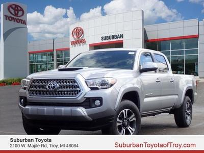 Toyota Tacoma 2017 for Sale in Troy, MI