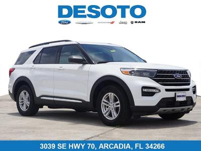 Ford Explorer 2020 for Sale in Arcadia, FL