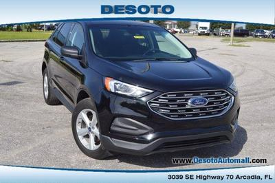 Ford Edge 2019 for Sale in Arcadia, FL