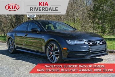 Audi S7 2017 for Sale in Riverdale, NJ