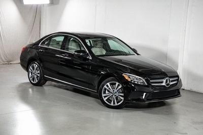 Mercedes-Benz C-Class 2021 for Sale in Ann Arbor, MI