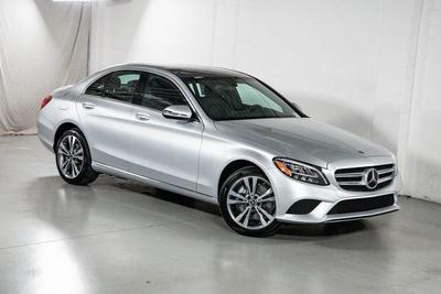Mercedes-Benz C-Class 2021 for Sale in Ann Arbor, MI