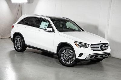 Mercedes-Benz GLC 300 2021 for Sale in Ann Arbor, MI