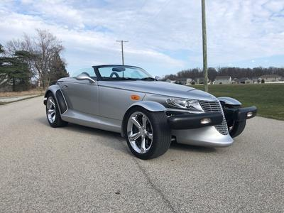 Plymouth Prowler 2001 for Sale in Fort Wayne, IN