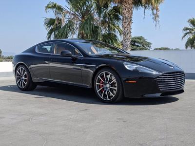Aston Martin Rapide S 2016 for Sale in Van Nuys, CA