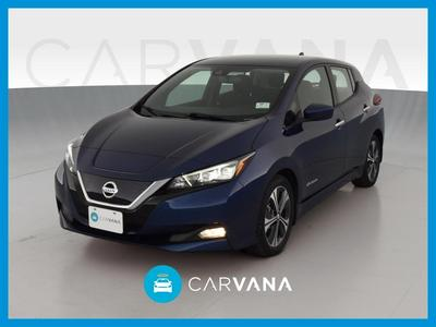 Nissan Leaf 2018 for Sale in Provo, UT
