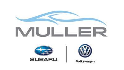 Muller Subaru Volkswagen Image 4
