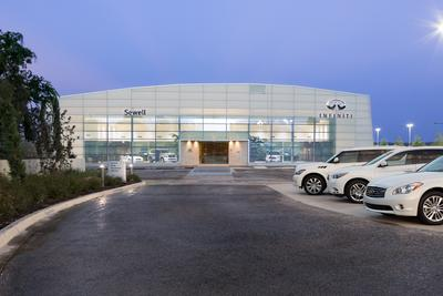 Sewell INFINITI of Fort Worth Image 4
