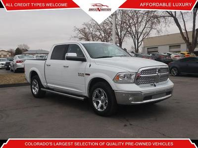 RAM 1500 2017 for Sale in Englewood, CO