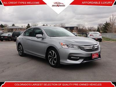 Honda Accord 2016 a la venta en Englewood, CO