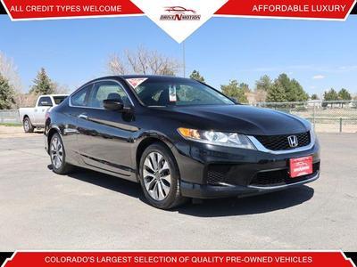 Honda Accord 2014 a la venta en Englewood, CO