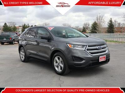 Ford Edge 2017 for Sale in Englewood, CO