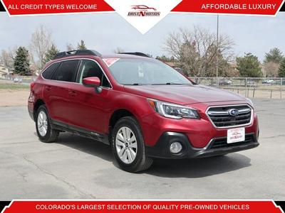 Subaru Outback 2018 for Sale in Englewood, CO