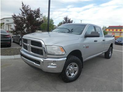 RAM 3500 2012 for Sale in Boise, ID