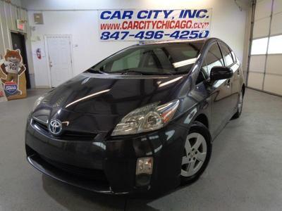 Toyota Prius 2010 a la venta en Palatine, IL