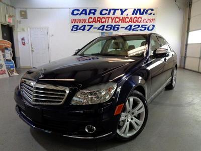 Mercedes-Benz C-Class 2008 for Sale in Palatine, IL