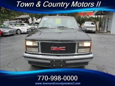 GMC Sierra 1500 1993 for Sale in Roswell, GA