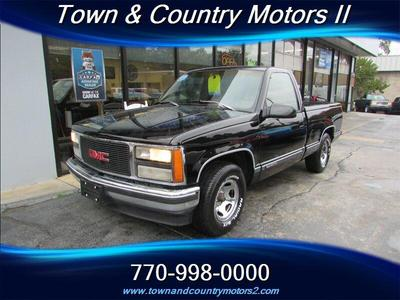 GMC Sierra 1500 1993 for Sale in Roswell, GA