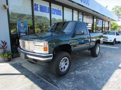 GMC Sierra 1500 1997 for Sale in Roswell, GA