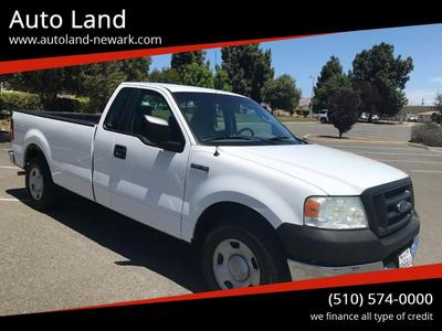 Ford F-150 2005 for Sale in Newark, CA