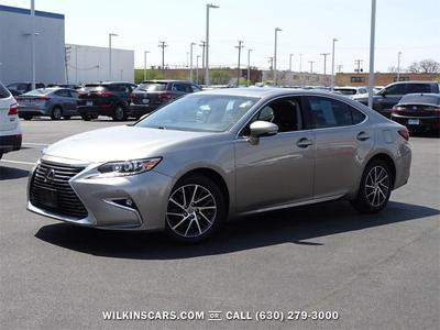 Lexus ES 350 2017 for Sale in Elmhurst, IL