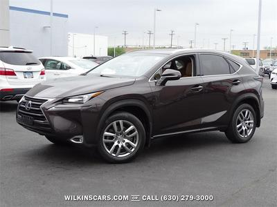 Lexus NX 200t 2015 for Sale in Elmhurst, IL