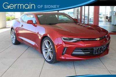 Chevrolet Camaro 2017 for Sale in Sidney, OH