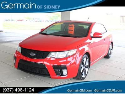 KIA Forte Koup 2010 for Sale in Sidney, OH