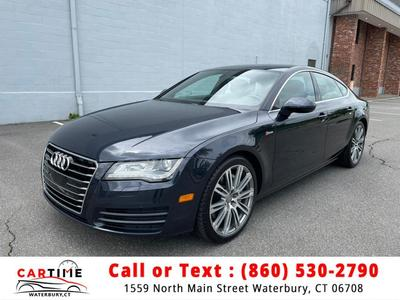 Audi A7 2012 for Sale in Waterbury, CT