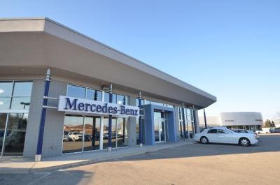 Mercedes-Benz of Elmbrook Image 1