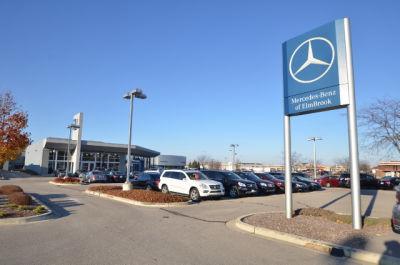 Mercedes-Benz of Elmbrook Image 5