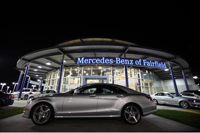 Mercedes-Benz of Fairfield Image 3