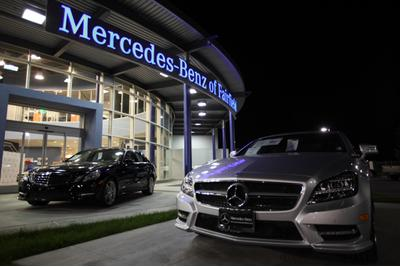 Mercedes-Benz of Fairfield Image 5