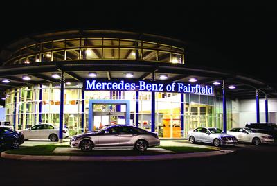 Mercedes-Benz of Fairfield Image 6