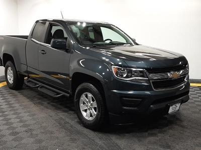 Chevrolet Colorado 2018 for Sale in Henrietta, NY