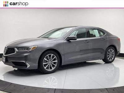 Acura TLX 2019 for Sale in Monmouth Junction, NJ
