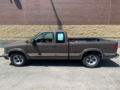 Chevrolet S-10 1998 for Sale in Nampa, ID