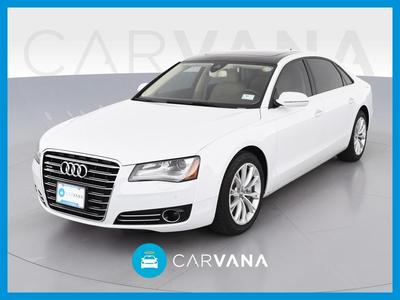 Audi A8 2012 for Sale in Seattle, WA