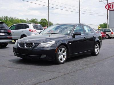 BMW 535 2008 for Sale in Michigan City, IN