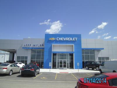 Jeff Wyler Columbus Auto Mall Image 3