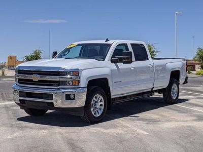 Chevrolet Silverado 3500 2019 for Sale in Las Vegas, NV