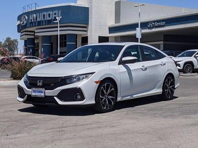Honda Civic 2018 for Sale in Las Vegas, NV