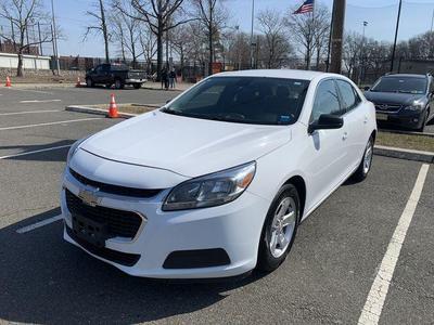 Chevrolet Malibu 2014 for Sale in Fairview, NJ
